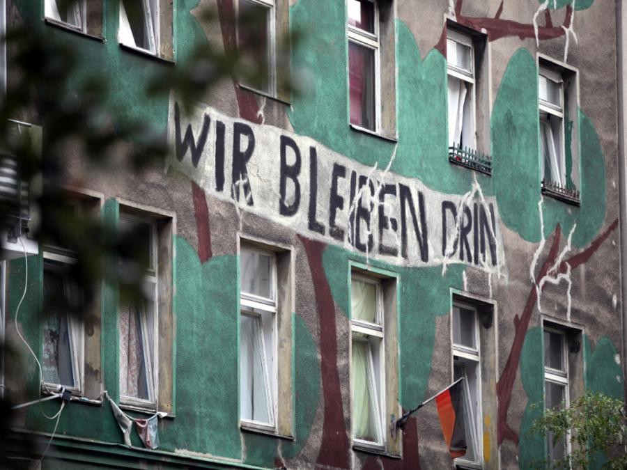 Gegner von Mietendeckel kassieren Schlappe in Karlsruhe