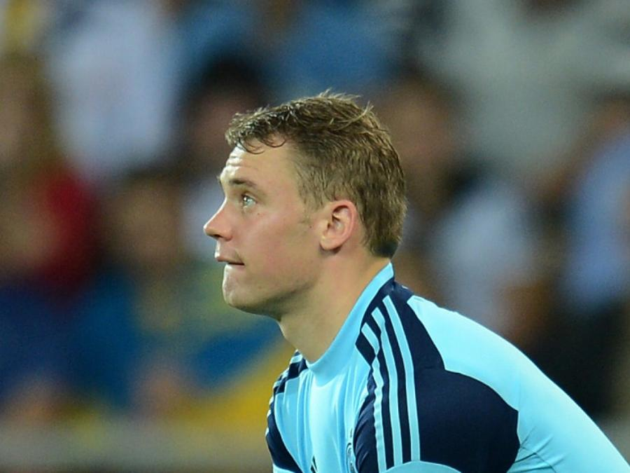 Torwarttrainer Köpke hält Neuer-Einsatz bei WM für möglich