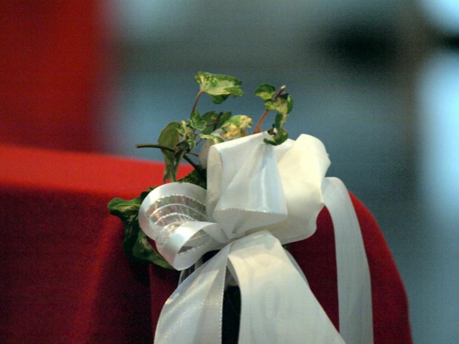 52 Prozent der Erwachsenen leben in einer Ehe