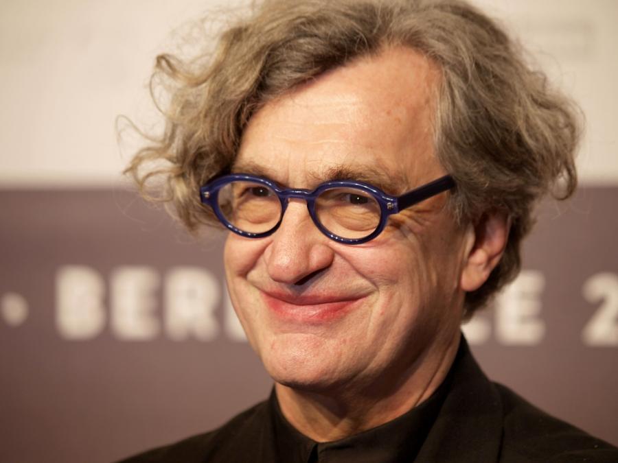 Wim Wenders: Kino darf predigen