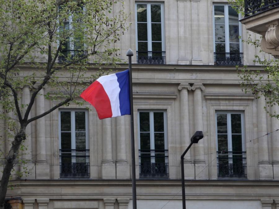 Bericht: Frankreich will nächsten Chef der Euro-Gruppe stellen
