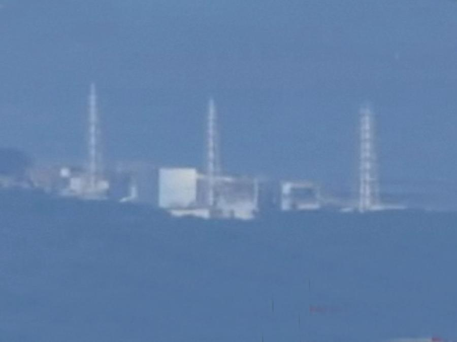 Fukushima will Image aufpolieren: 97 Prozent dekontaminiert