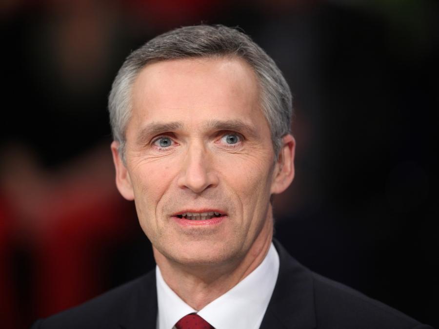Europawahl: NATO hilft EU bei Abwehr von russischen Cyberattacken
