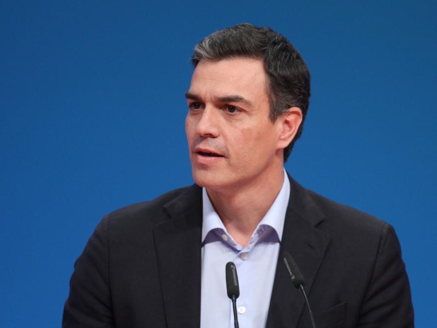 Spanien-Wahl: Sánchez vor schwieriger Regierungsbildung