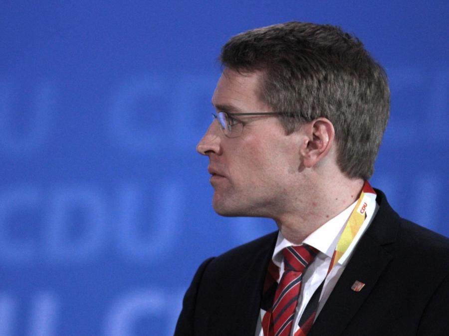 Günther fordert einen politikfreien Tag pro Woche