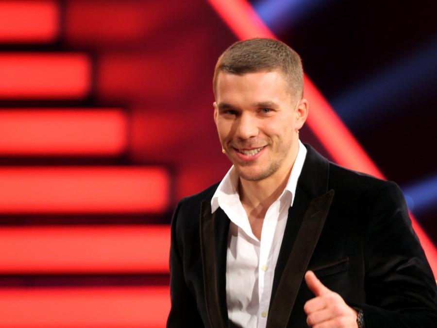 Podolski und 1. FC Köln vereinbaren Zusammenarbeit