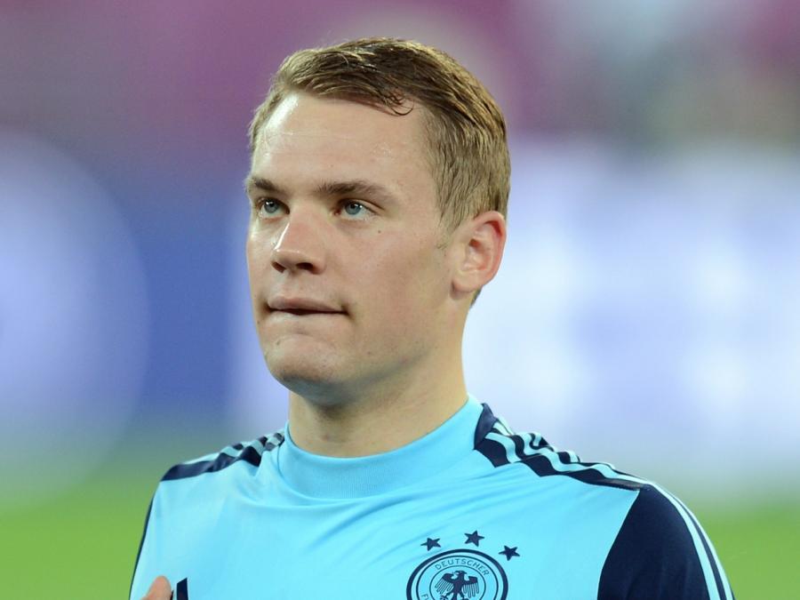 EM-Qualifikation: Deutschland gewinnt gegen die Niederlande