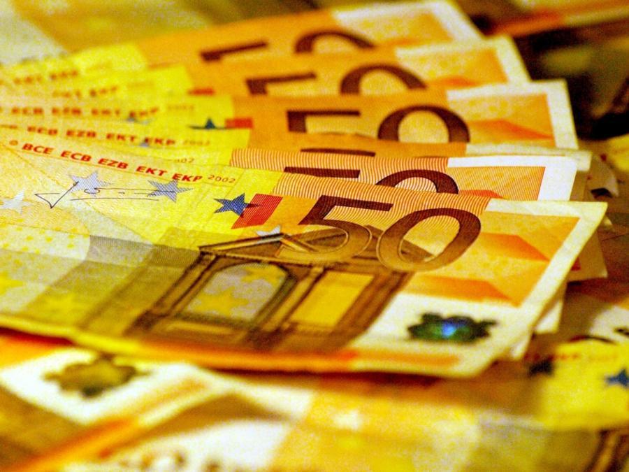 Bayern zahlt Rekordsumme in Länderfinanzausgleich