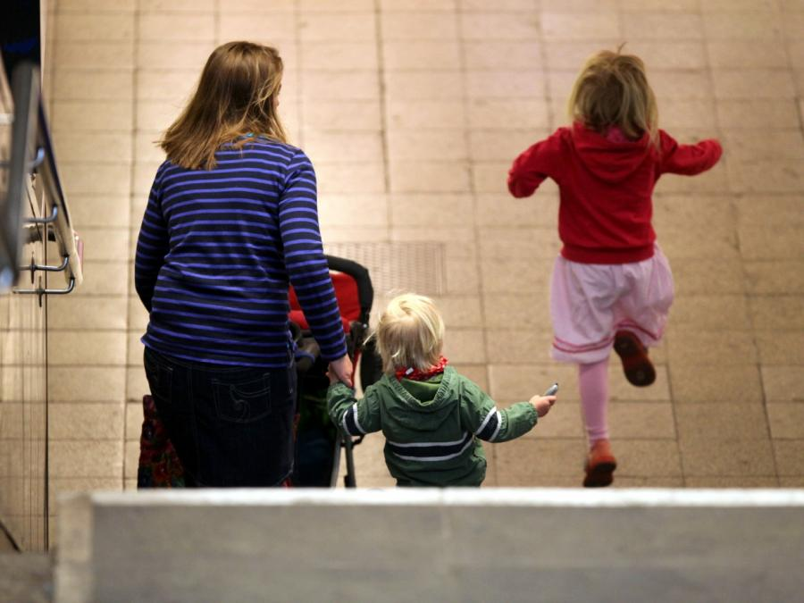 Rhea Harder: Kinder brauchen klare Regeln