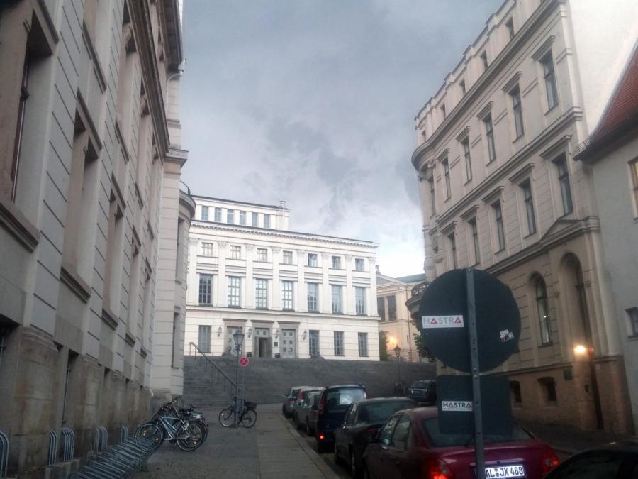 Wieder schwere Gewitter in Teilen Deutschlands