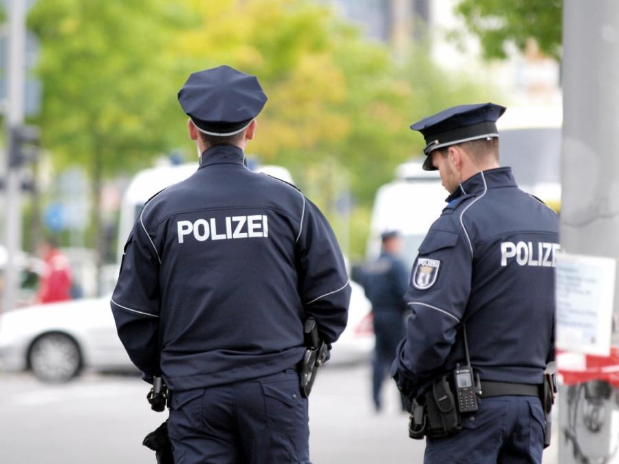 Konfliktforscher fordert unabhängige Polizei-Studie