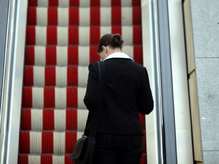 Baerbock: Frauenquote wird wichtig in Koalitionsverhandlungen