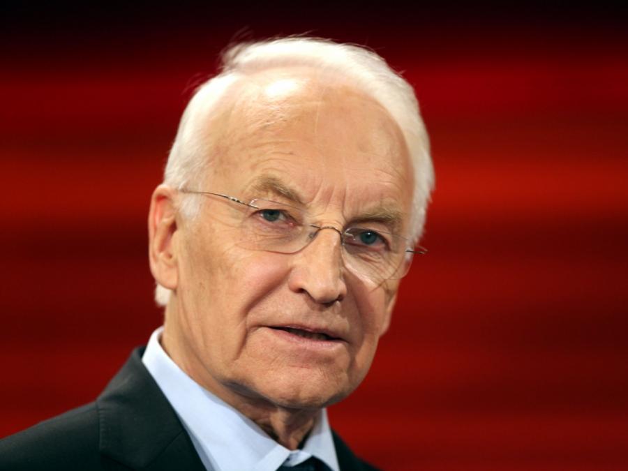 Stoiber lobt Söder als außergewöhnliches politisches Talent