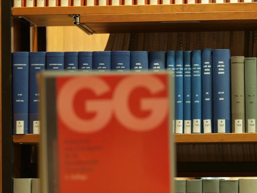 Voßkuhle: Gerichte müssen Entscheidungen besser erklären