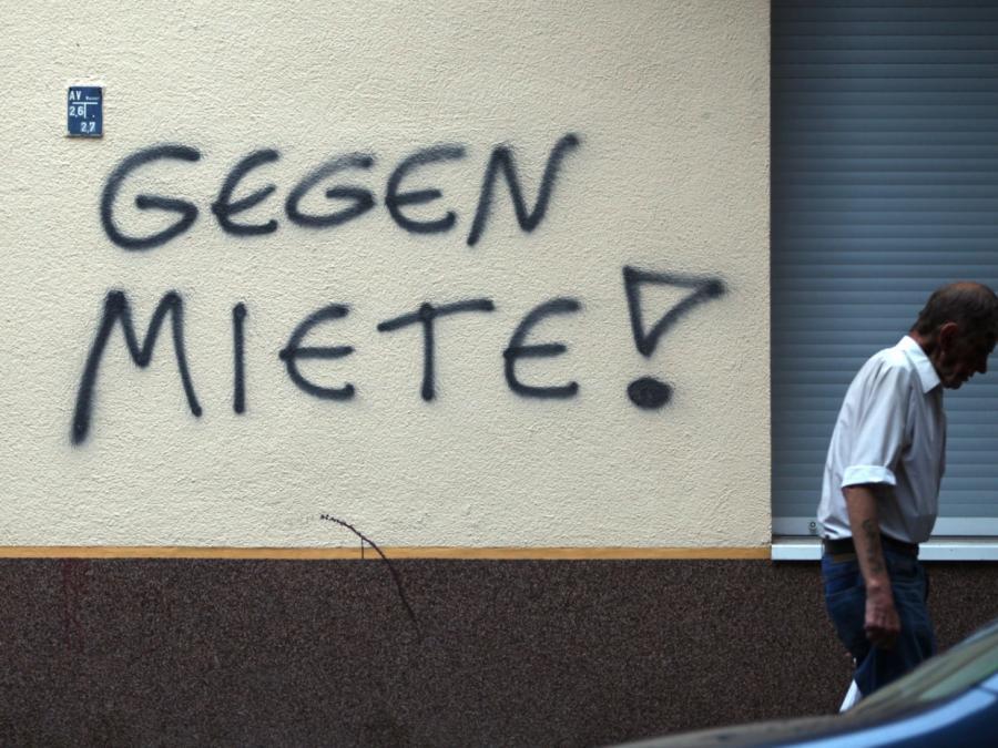 Kreuzberger Bürgermeisterin zeigt Verständnis für Besetzungen