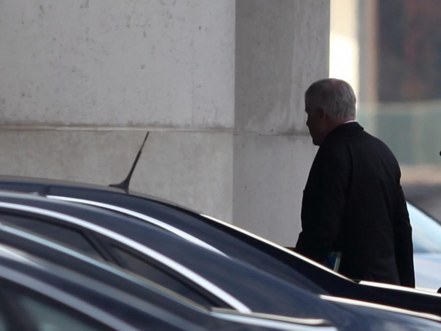 SPD-Politiker Castellucci will weiter Seehofers Entlassung