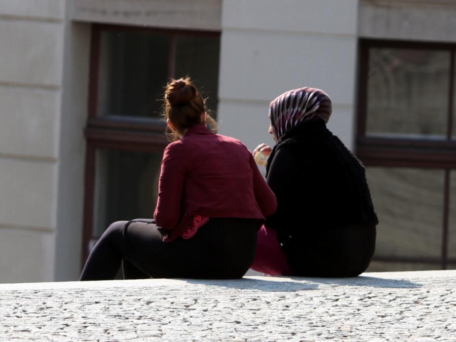 Aktionsplan: Deutschland bekennt sich als Einwanderungsland