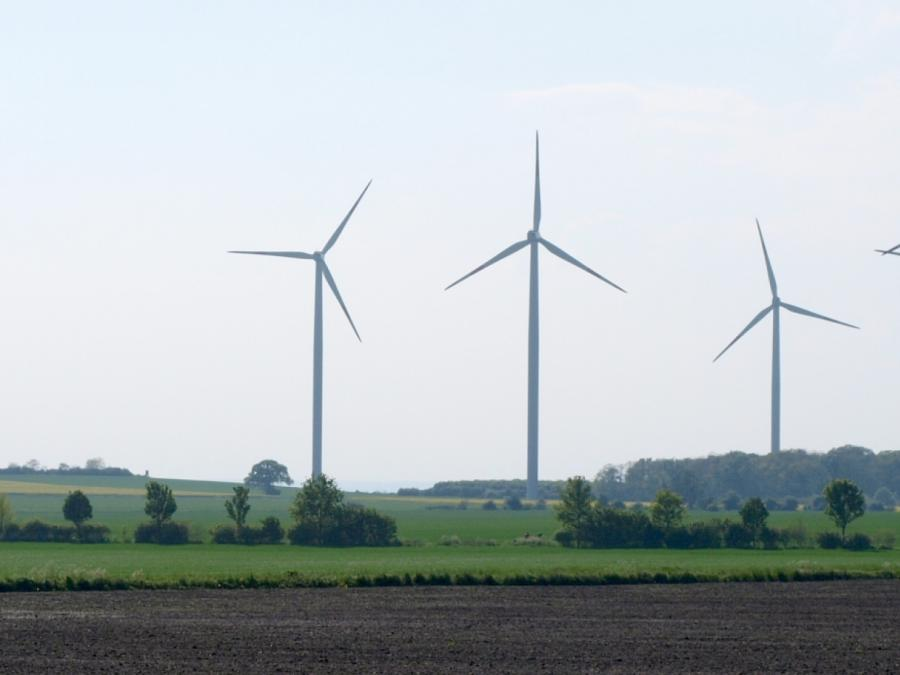 NRW-Wirtschaftsminister plant Ökostrom-Offensive