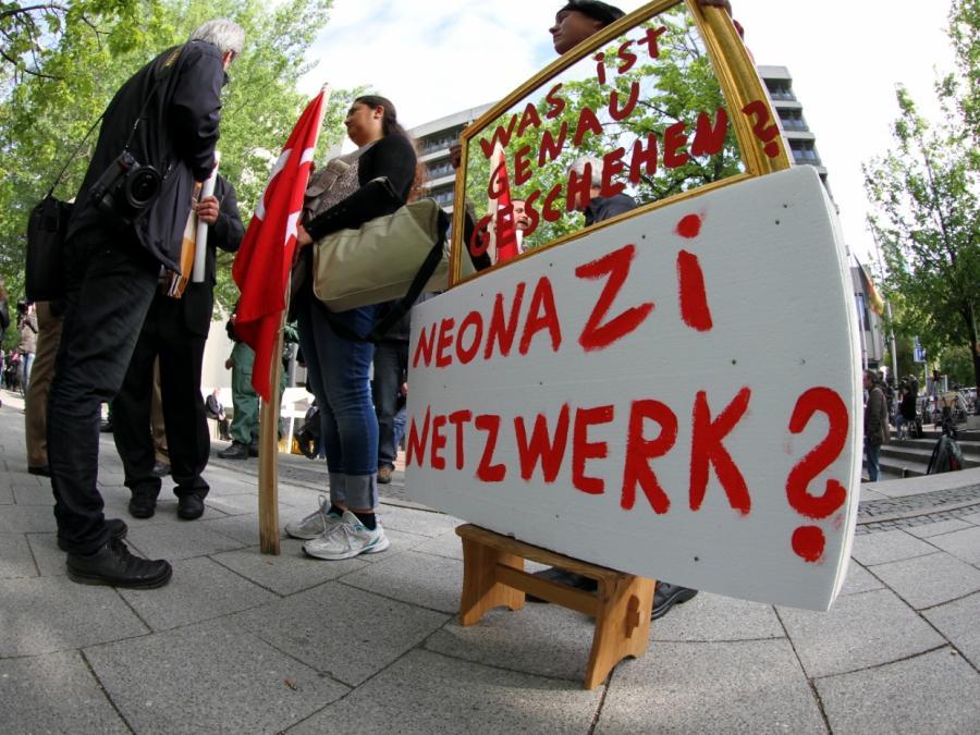 Thüringer Verfassungsschutz will NSU-Helfer Ralf W. überwachen