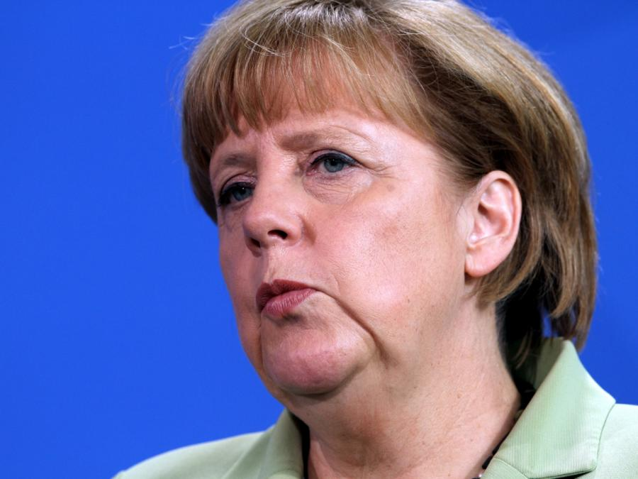 SPD und Grüne: Merkel muss sich bei Putin für Pressefreiheit einsetzen