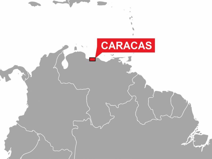 Venezuelas Oppositionschef: Diplomaten sollen im Land bleiben