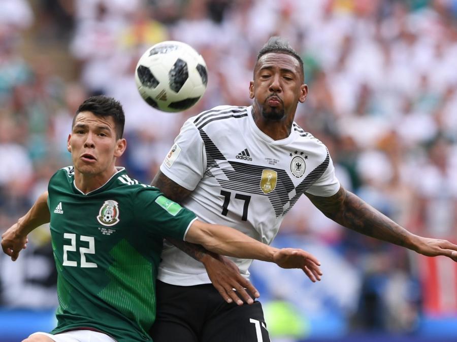 Lahm: Deutschland hat erstes WM-Spiel