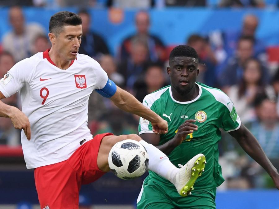 Fußball-WM: Polen schenkt Senegal den Sieg