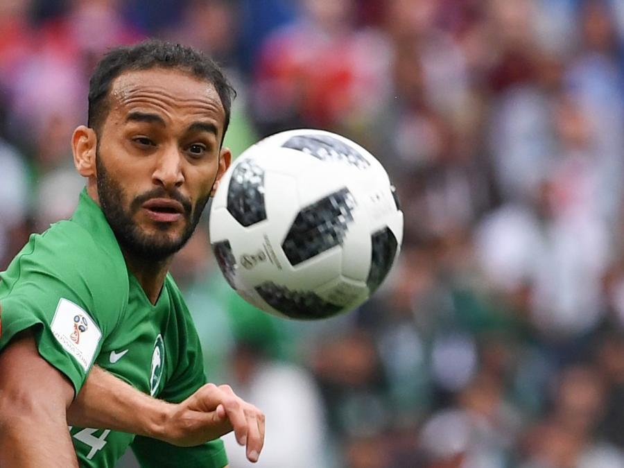 Fußball-WM: Uruguay nach Sieg gegen Saudi-Arabien im Achtelfinale