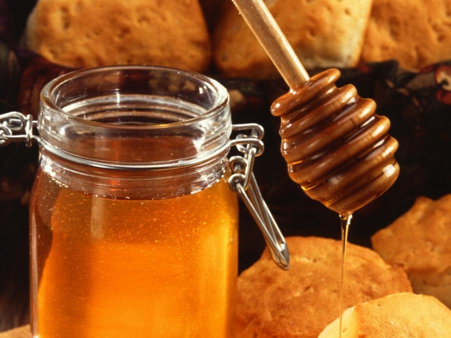 Argentinien mit 13.600 Tonnen größter Honiglieferant Deutschlands