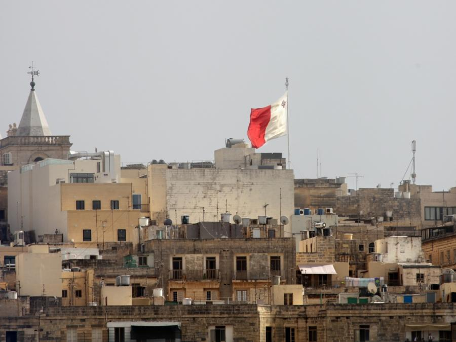 Malta lässt Aquarius anlegen