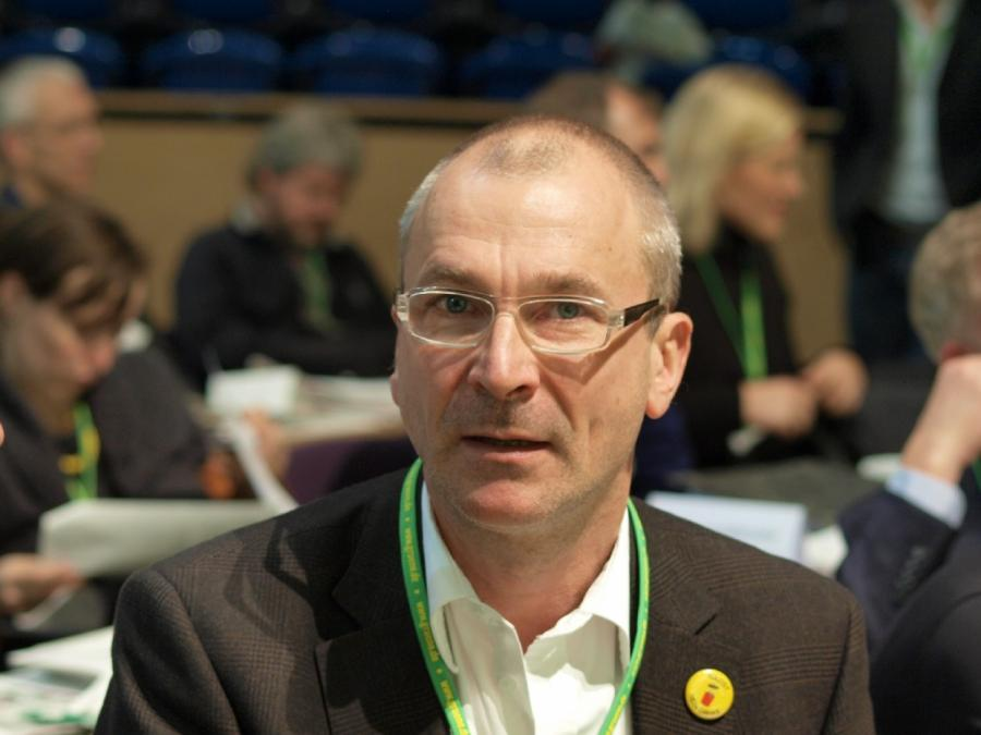 Antisemitismus-Vorwürfe: Volker Beck kritisiert Reaktion der GIZ