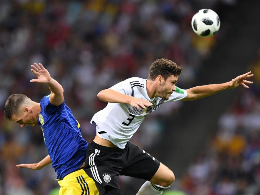 Vogts: Frühes WM-Aus kann heilsam sein