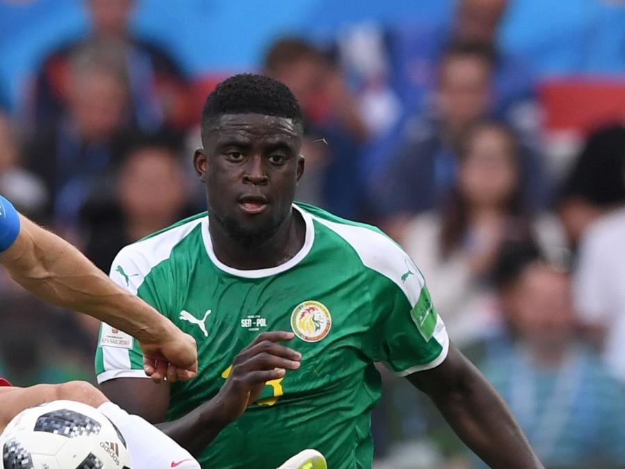 Fußball-WM: Senegal unentschieden gegen Japan