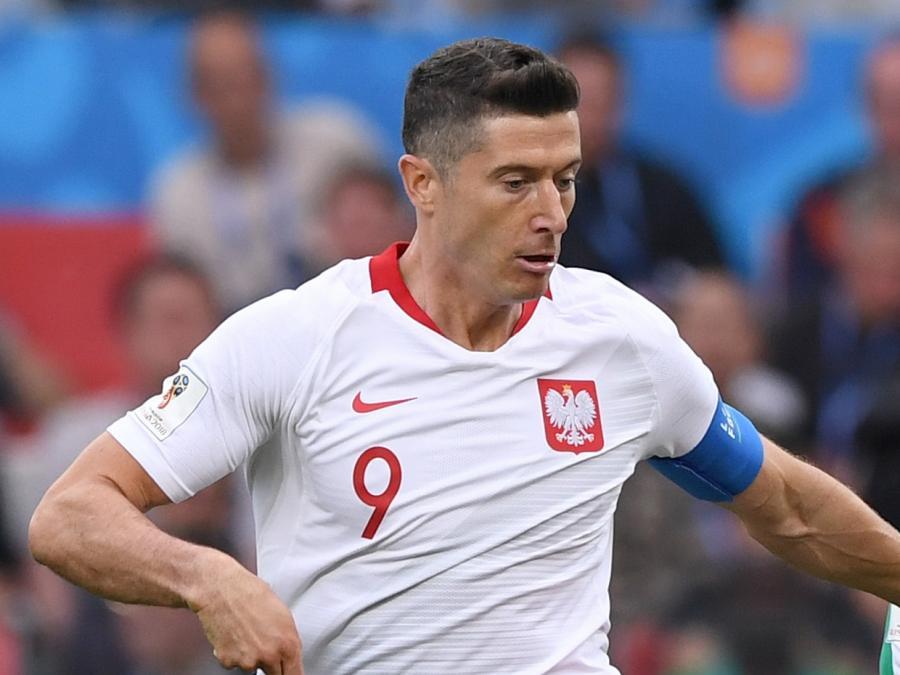 Kolumbien gewinnt - Polen bei Fußball-WM ausgeschieden