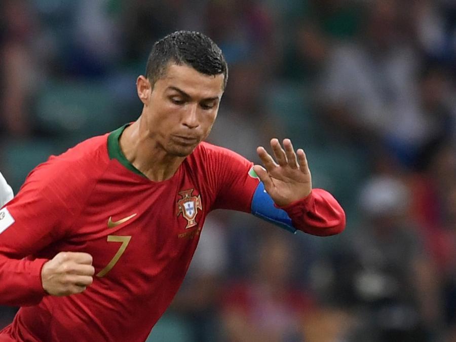 Fußball-WM: Spanien wird Gruppenerster - Auch Portugal weiter
