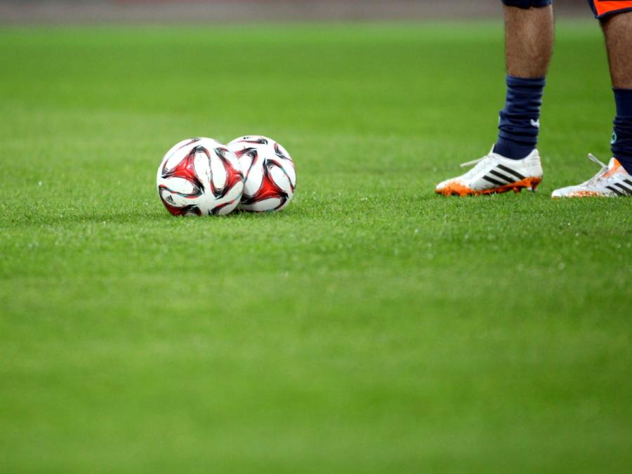 Rödinghausen schießt Dynamo Dresden aus dem Pokal