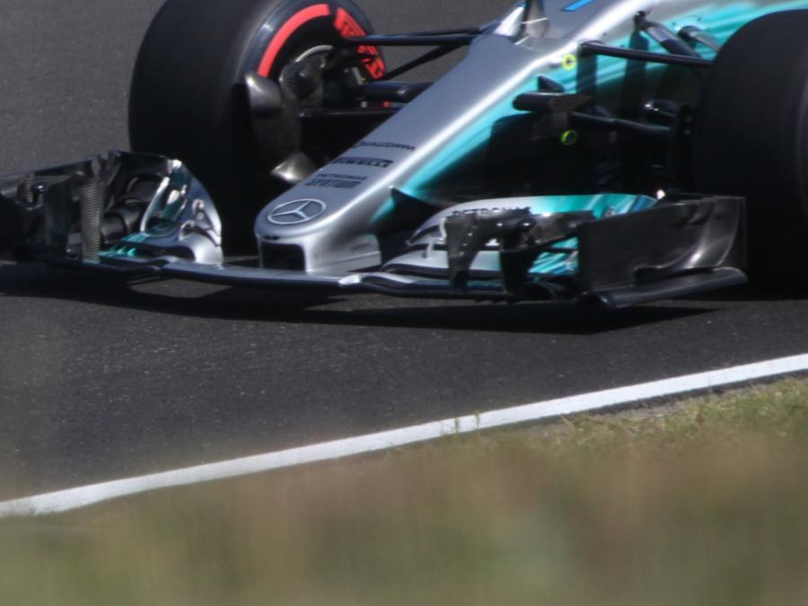Formel 1: Bottas holt sich Pole in Österreich