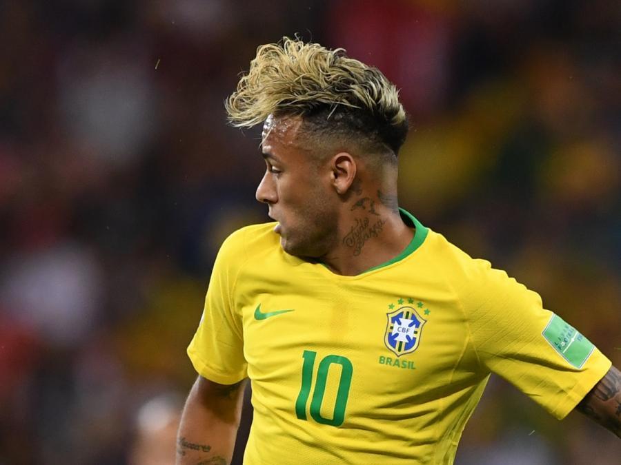 Belgien gewinnt WM-Viertelfinale gegen Brasilien