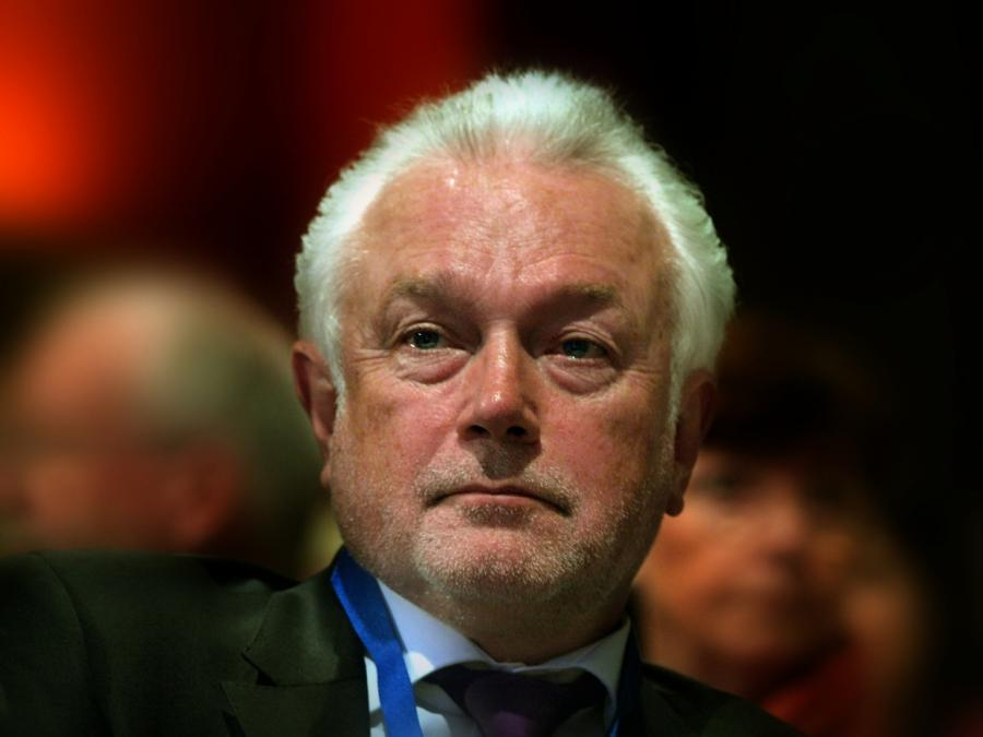 Kubicki gegen Versprechen von Zwei-Prozent-Ziel an NATO