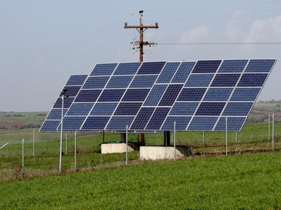 Klimaforscher hält Konjunkturpaket für Wende in Klimapolitik