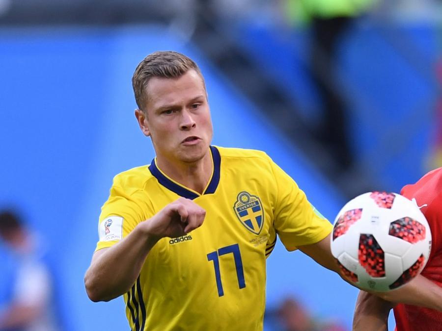 Schweden verliert WM-Viertelfinale gegen England