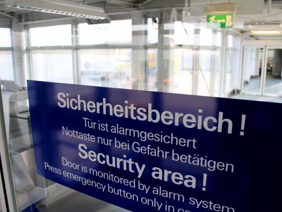 Sicherheitsalarm: Zahlreiche Flugausfälle am Hamburger Airport
