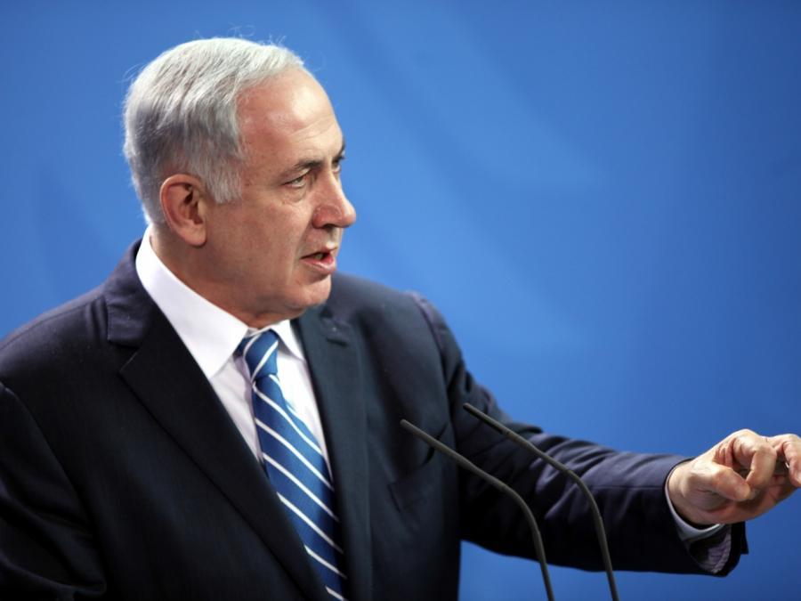 Israels Premier Netanjahu wegen Verdachts auf Korruption angeklagt