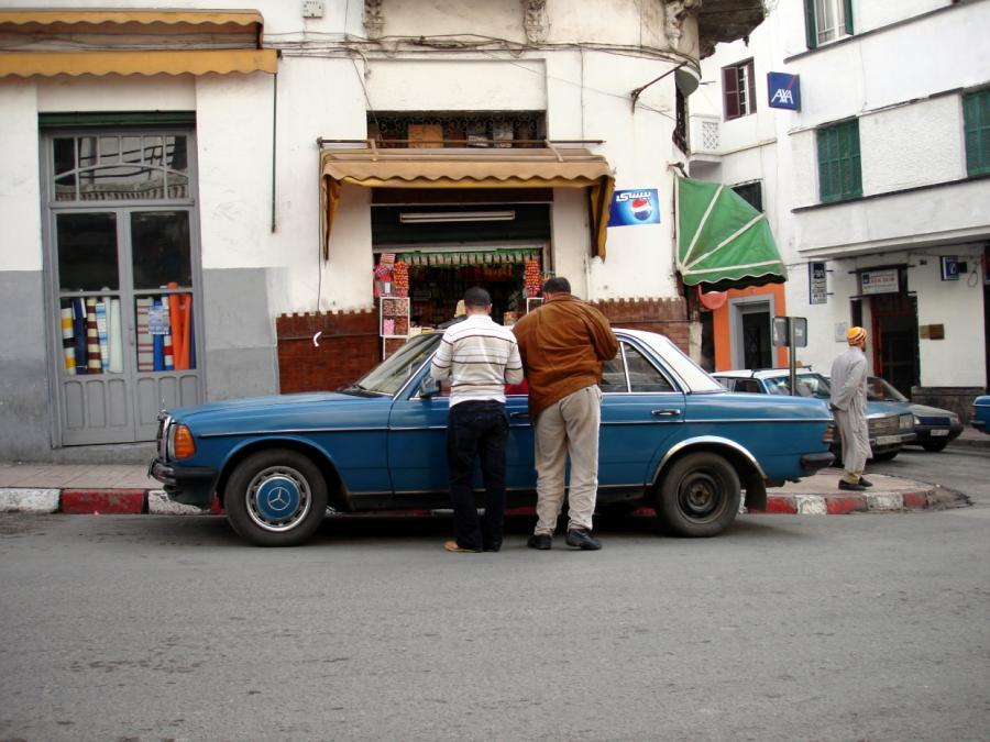 Lesbenverband: Maghreb-Staaten sind keine sicheren Herkunftsländer