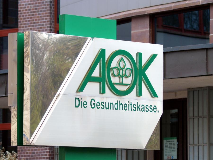 AOK erzielt wegen Pandemie im ersten Halbjahr Überschuss