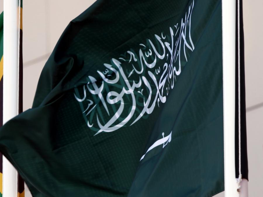 Auswärtiges Amt verurteilt Raketenbeschuss auf Saudi-Arabien