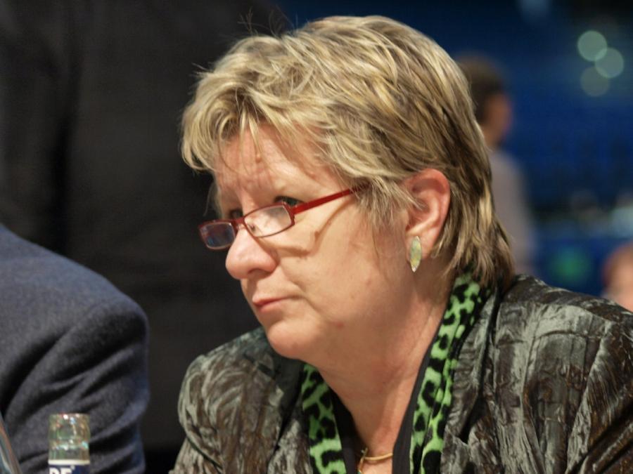 NRW-Wahl: Löhrmann trotz schlechter Umfragewerte optimistisch