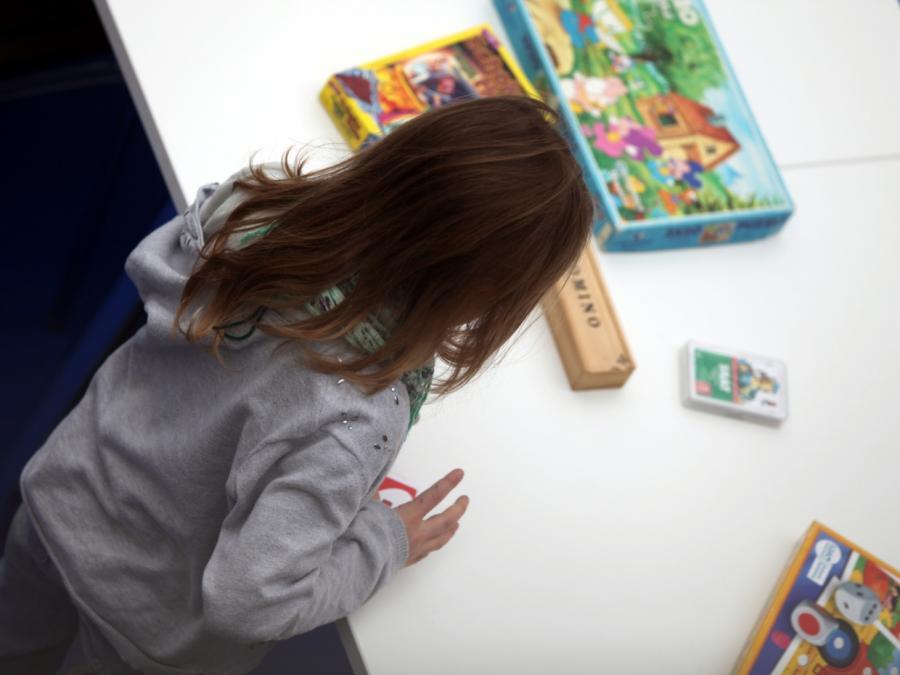 Immer mehr Kinder und Jugendliche in Therapie wegen Corona-Lockdown
