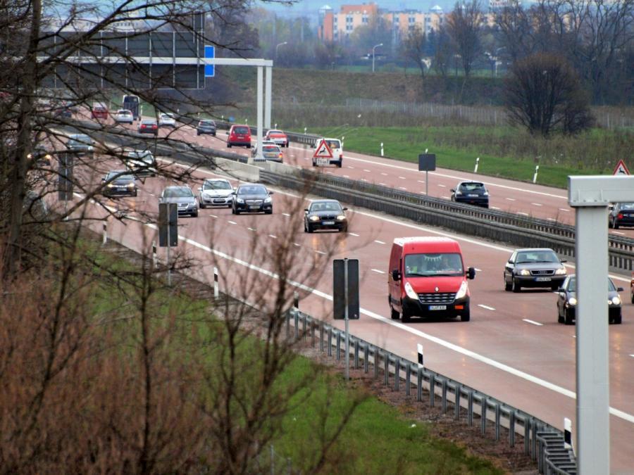 Autobahngesellschaft plant bundesweite Stau-App
