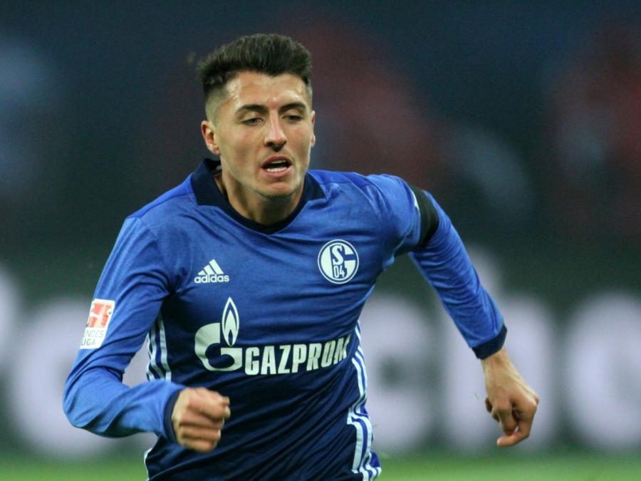 1. Bundesliga: Schalke gewinnt gegen Wolfsburg